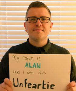 Alan Webb, Homestart GN