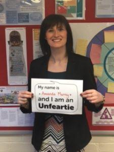 Amanda Murray, Bramble Brae Primary School
