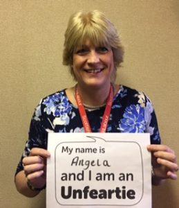 Angela Taylor, Aberdeen City Council