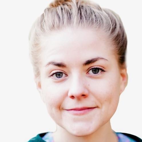 Anna Plasberg-Hill