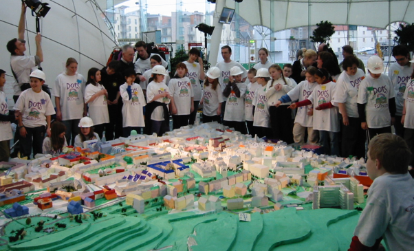 Children's Parliament Ecocity2
