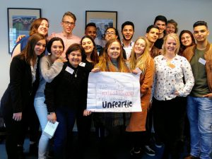 Eurochild Child Participation Strategy Group
