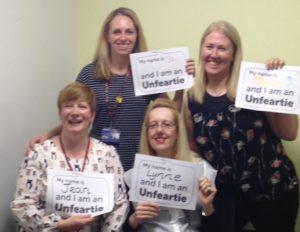 Fife Pedagogy Nurture Team