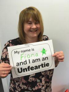 Fiona Dunbar, Adoption UK in Scotland