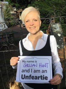 Gillian Hunt, Freelance Educational Consultant
