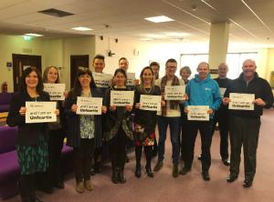 Highland Council LGBTI + Care & Learning Sub-Group, Highland Council