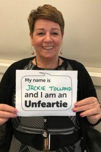 Jackie Tolland, Parent Network Scotland