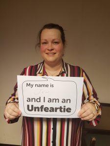 Jen Grant, Fife Corporate Parenting Board