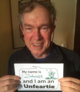John Ferguson, EcoideaM Ltd.