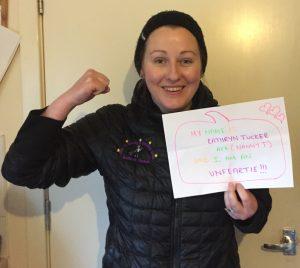 Kathryn Tucker, Nanny T's Nannying & Babysitting Service
