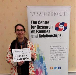 Kay Tisdall, University of Edinburgh