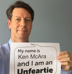Ken McAra, Education Scotland