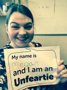 Megan Dickson, North Edinburgh Childcare/Midlothian Council