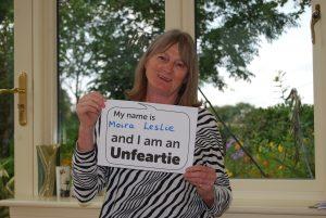 Moira Leslie, Royal Caledonian Education Trust
