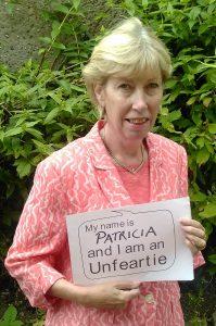 Patricia D Jackson, Children in Scotland