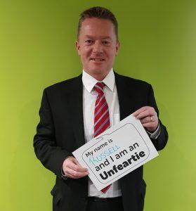 Russell McCutcheon, North Ayrshire Council