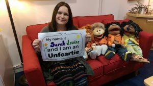 Sarah-Louise Davies, CYPCS