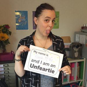 Sarah McVie, Scallywags Children's Nursery