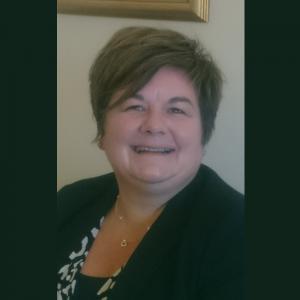 Sharon Saunders, East Lothian Council