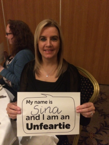 Sina Currie, NHS Ayrshire and Arran
