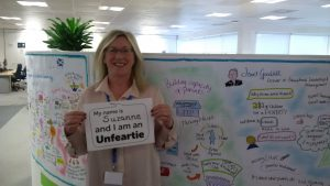 Suzanne Hargreaves, Education Scotland