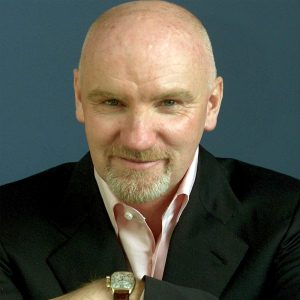 Tom Hunter, Entrepreneur