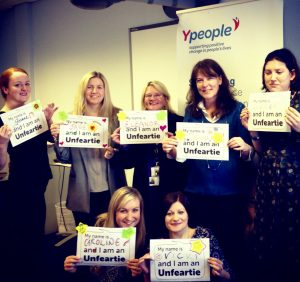 Ypeople, Young People's Counselling & MentoringTeam