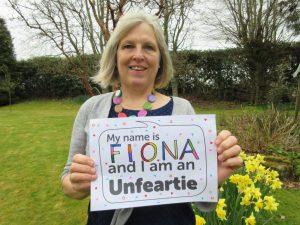 Fiona Jones, Clan Childlaw & Together